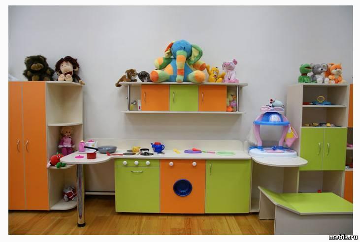 Детская мебель в доу своими руками